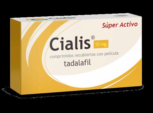 CIALIS SUPER ACTIVO
