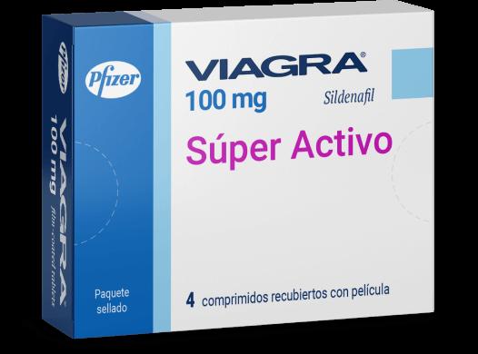 Viagra Super Activo